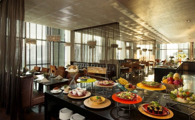 Stay At VIE Hotel For The Ultimate Urban Getaway In Bangkok 2