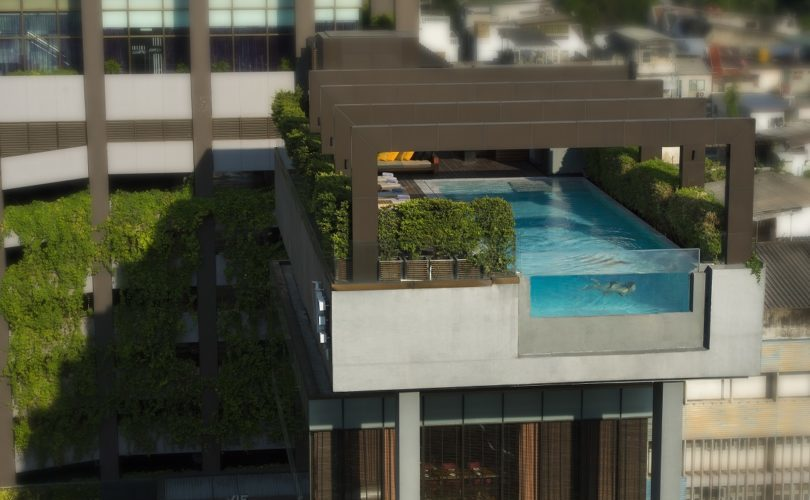 Stay At VIE Hotel For The Ultimate Urban Getaway In Bangkok 3