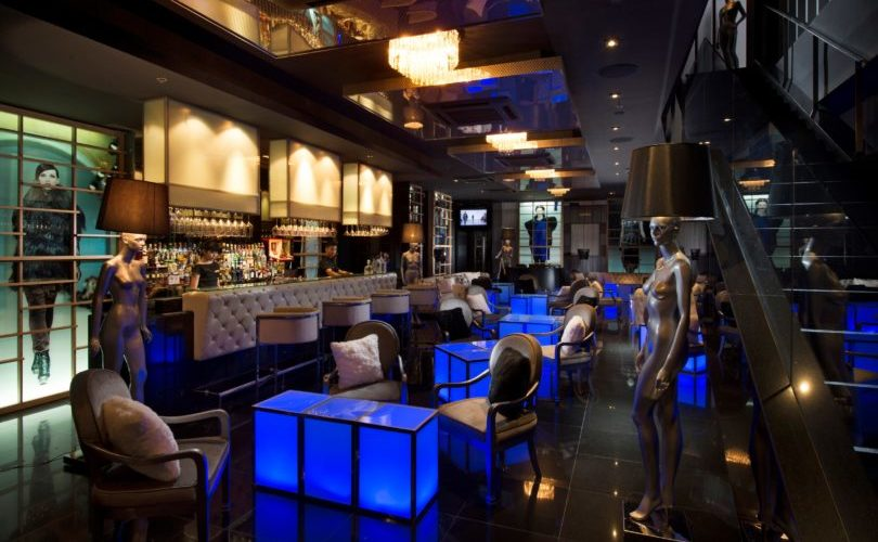 Stay At VIE Hotel For The Ultimate Urban Getaway In Bangkok 7