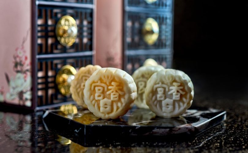 All The Mooncakes You Can Eat 2017 13