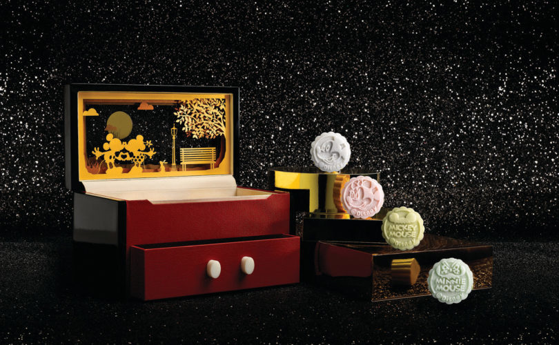 All The Mooncakes You Can Eat 2017 7