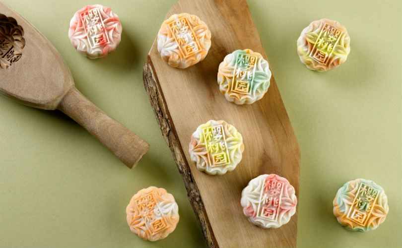 All The Mooncakes You Can Eat 2017 22