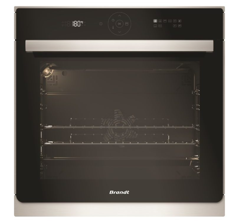 Tried & Tested: Brandt's New Induction Hobs And Ovens 2