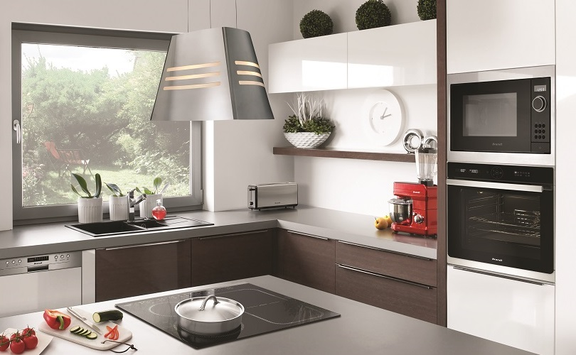 Tried & Tested: Brandt's New Induction Hobs And Ovens 6
