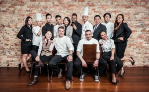 AccorHotels Singapore Food and Wine Festival