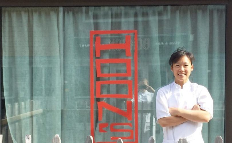 Meet The Singaporean Sous Chef of Fäviken