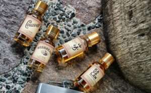 3 new alcohol delivery services: Whisky Master