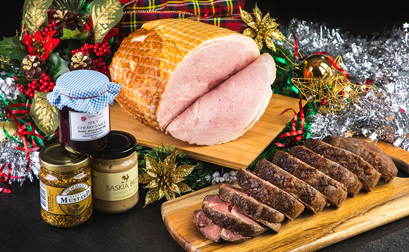 Barossa Roast Beef and Ham handpicked by Artisan Selections