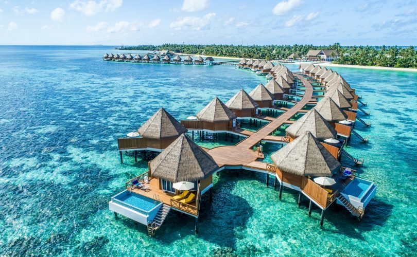 Get Away At Mercure Kooddoo Maldives 5
