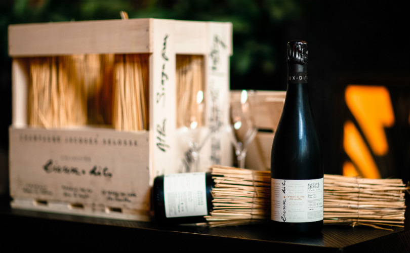 What to drink this month: Champagne, and not just the sparkling variety 4