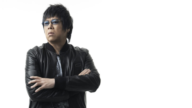 """Demon Chef"" Alvin Leung On The Future Of Chinese Cuisine 4"