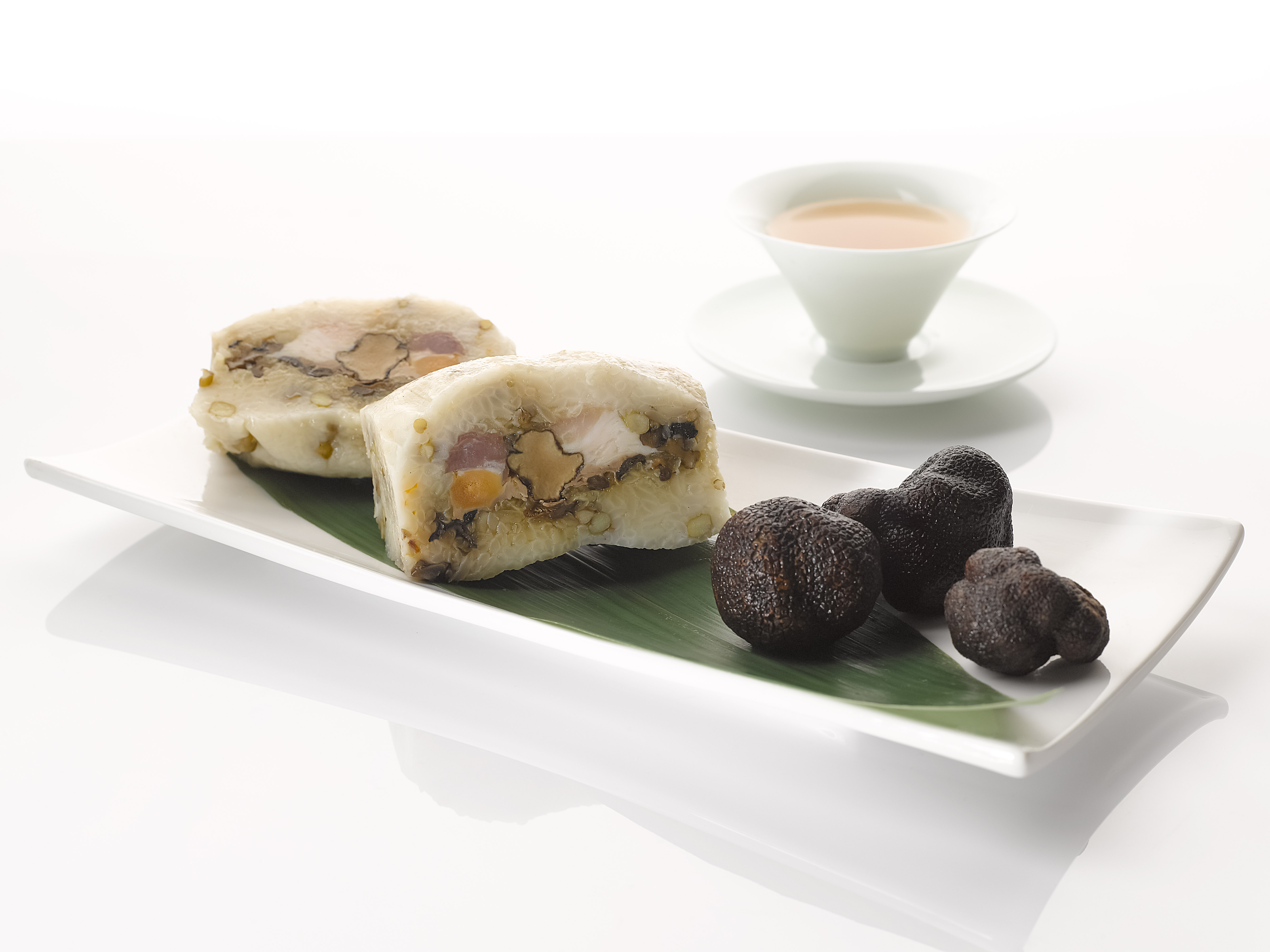 Gourmet rice dumplings to celebrate Duan Wu Jie 6