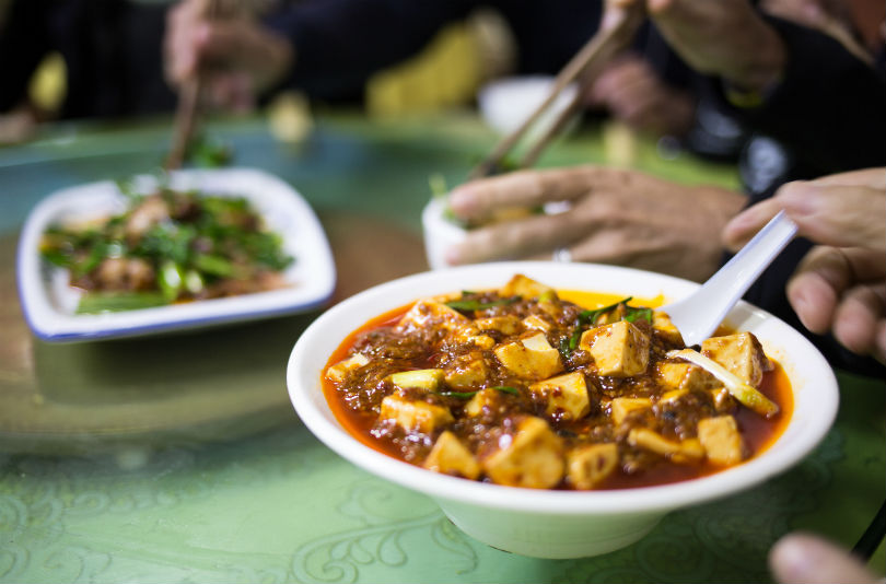 Sichuan's Spice Of Life 7