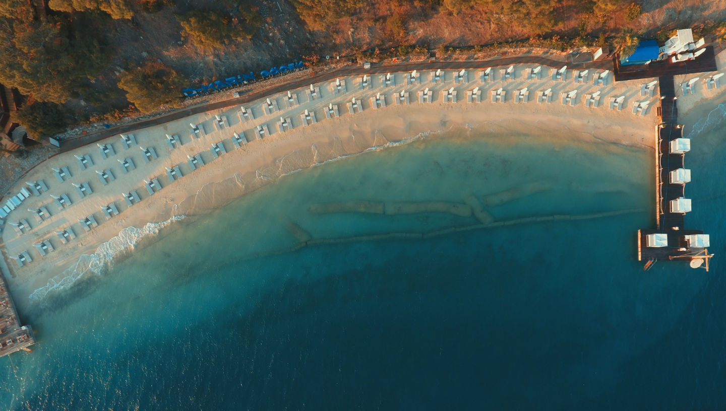 New Luxury Resorts to Check Into 2018 4