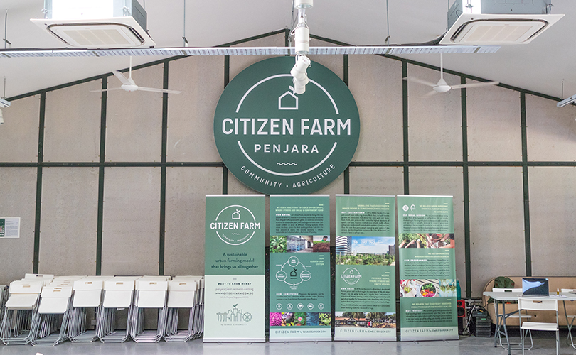 citizen farm