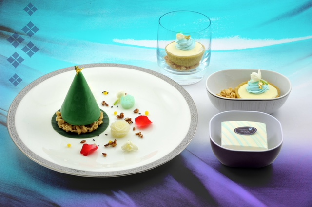 Thai Airways Celebrates Mother's Day with Special Desserts 1