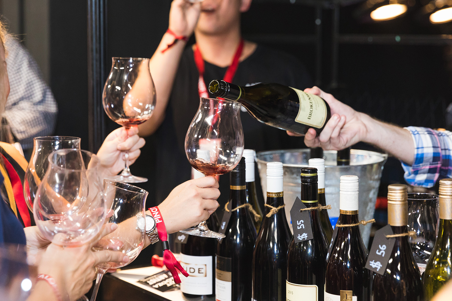 Wine Down At These Wine Events 3